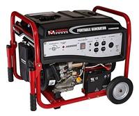 6500 Watt Generator AG8500E