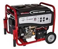 7250 Watt Generator AG9500E
