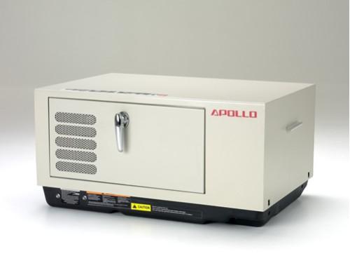 RV LP Generator