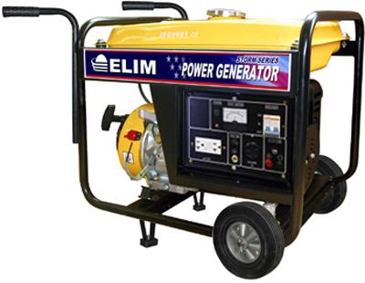 LT3000CLE 3000 Watt Generator