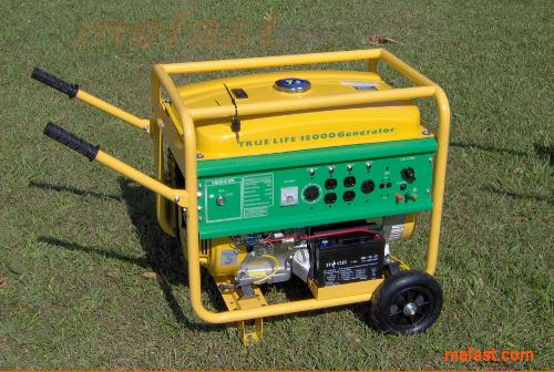 TrueLife 10000 Generator