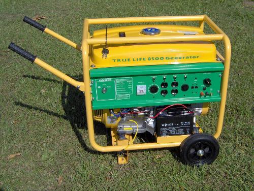 Truelife 8500 Generator