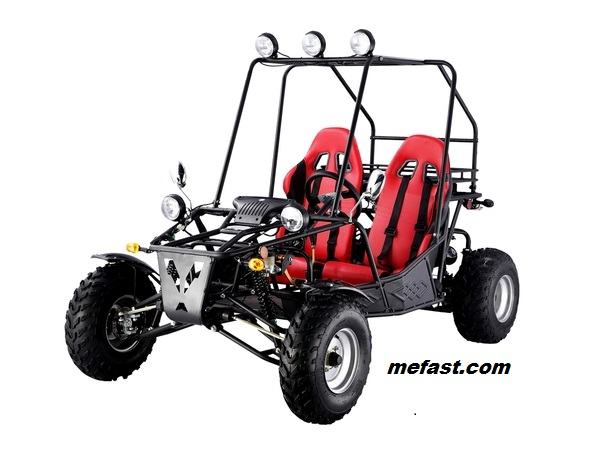 Model ATK150C Wholesale 150cc Go Kart
