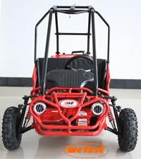 5.5 hp go cart