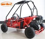 5.5 hp Go Cart GK-10
