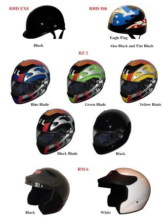 Clearance Helmet