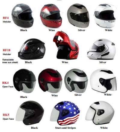 Rodia Helmet