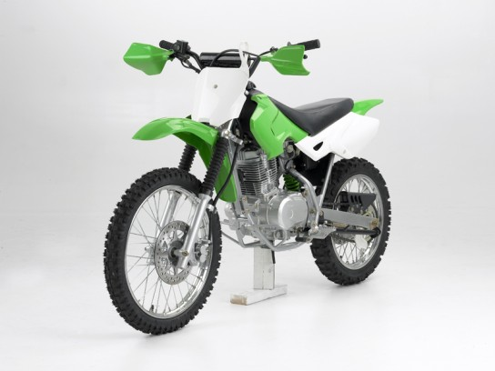 Hensim 150cc Dirtbike Dealer