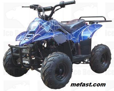 PAH110-2 Youth ATV 110 cc