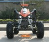 110cc Sport ATV with reverse MDLGA004-3