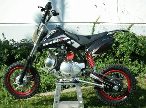 KC Powersports 110cc Dirtbike