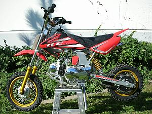 KC,Powersports,70cc, Dirtbike