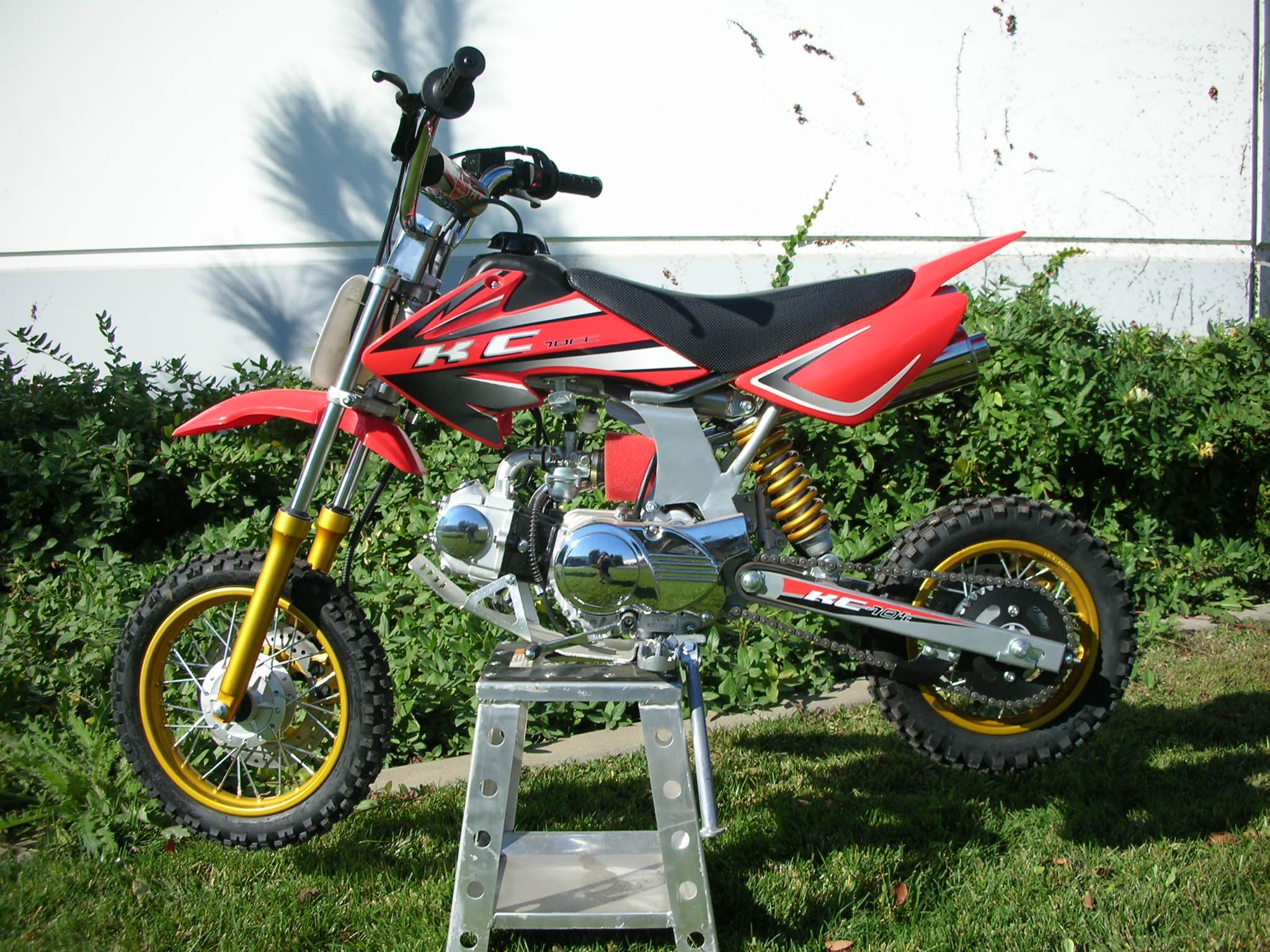 Wholesale Kc Powersports Dirtbike Atv