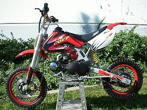 Kyak,125cc,Dirtbike
