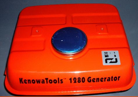Kenowa 1280 Fuel Tank mefast
