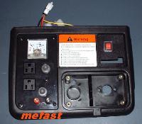 Kenowa 1280 Front Panel mefast