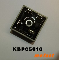 KBPC5010 BRIDGE RECTIFIER