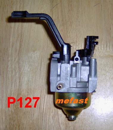 4500E Carburetor