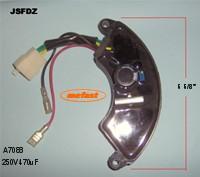 JSFDZ generator voltage regulator
