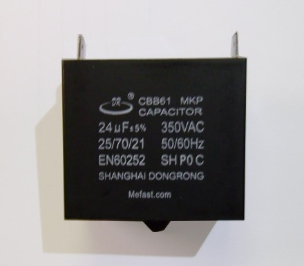 RUVA, CBB61 ,Voltage, Regulator,