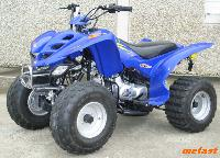 Lifan LF110ST 110cc ATV mefast