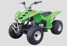 110cc ATV LF110ST-3