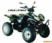 150CC ATV mefast