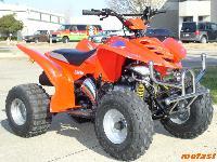 mefast 150CC ATV