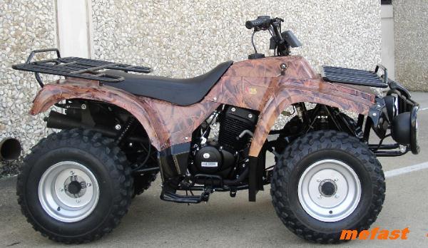 LF250ST 250 cc ATV mefast