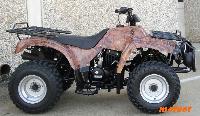 LF250ST 250cc ATV mefast