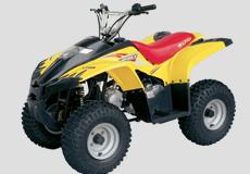 70cc ATV LF70ST-6