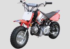 LF70GY-B 70cc Dirtbike