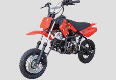 90cc Dirtbike LF90GY-D