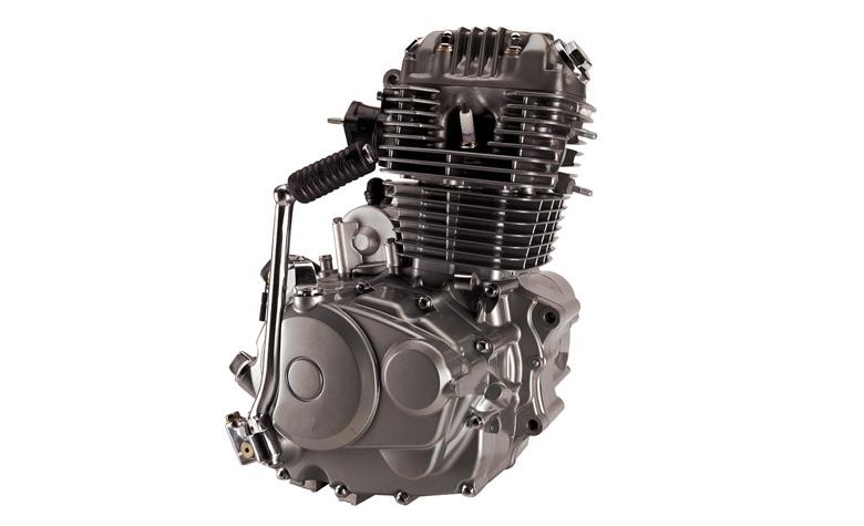163fml engine Manual