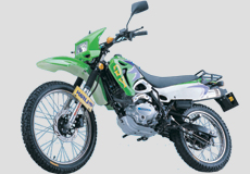 Lifan 150cc Enduro LF150GY-3A