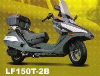LF150T-1B 150cc scooter