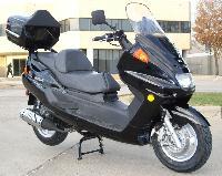 Lifan 150T-5 150cc Four Stroke mefast