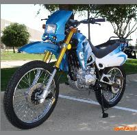 200cc Enduro