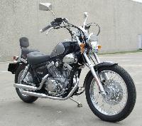 Lifan 250F 250 cc V-Twin Street Bike mefast