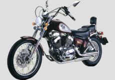 LF250 250cc Street Bike