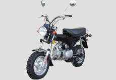 110cc Minibike Lifan LF110GY-3