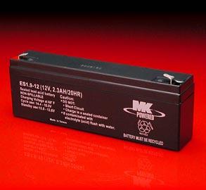 ES1.9-12 12v Battery