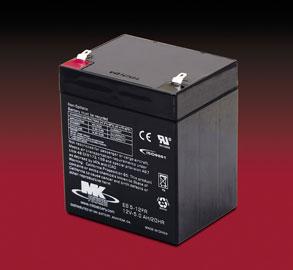 MK ES5-12FR Battery
