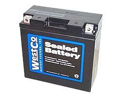 12V14B-4 Battery