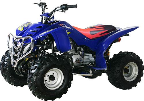 ATV-31 200 cc mefast