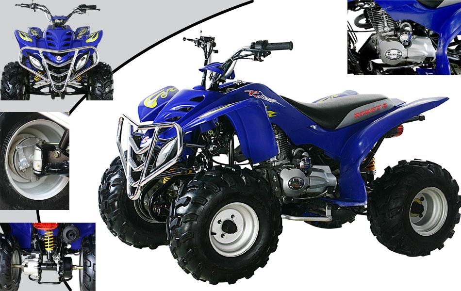 ATV-31 200cc