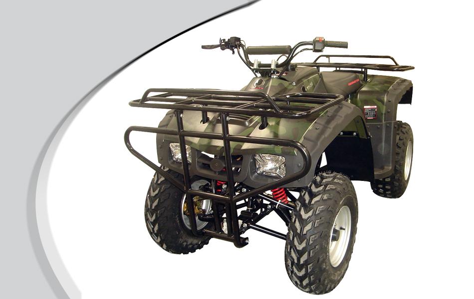 Roketa ATV-47 250cc Water cooled