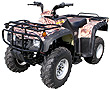 RTU-250W  250cc water-cooled  14.75HP mefast