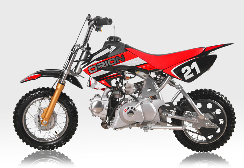 Orion 70cc Dirtbike AGB-21
