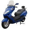 Peace 150cc moped TPGS-814